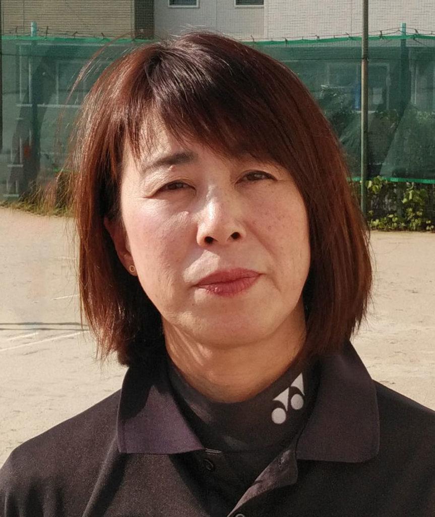 スタッフ池田さんの写真
